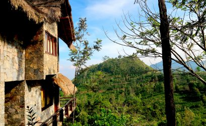 98 Acres hotell and spa i Ella