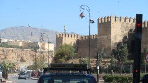 fes-ringmur-runt-medina