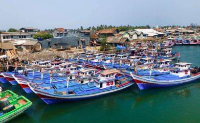 Södra kusten Java