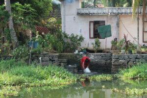 diskning-kanal-backwaters-kerala