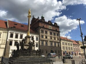 stadshuset-plzen