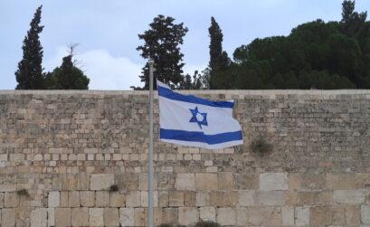 jerusalem-flagga-israel